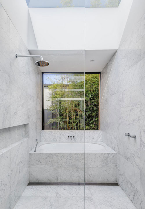 cloud house bathroom