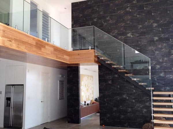 Glass Balustrades from Euroglass