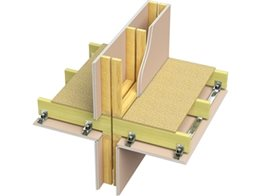 Multiframe™ Plasterboard Wall and Ceiling Systems