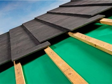Bradford Thermoseal Roof Sarking A Protective Second Skin Below Your Roof Tiles l jpg