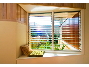 Altair Louvre Windows Ideal for Residential and Commercial Applications by Breezway l jpg