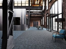 Desso Jeans carpet tile