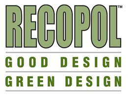 Recopol™ has achieved the Gold Plus Ecospecifier Green Tag™