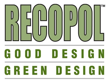 Recopol has achieved the Gold Plus Ecospecifier Green Tag l jpg