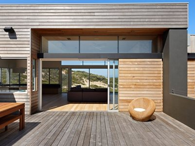High-performance Sliding Door Residential Exterior