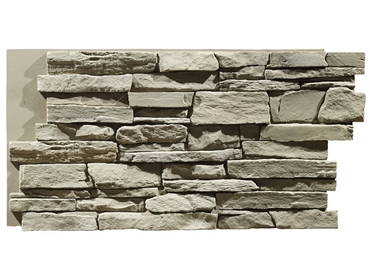 Ledge Stone in Natural Grey