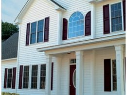 InsulPlank Premium Insulated Vinyl Cladding