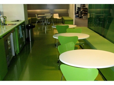 Sustainable Environmentally Friendly Natural Rubber Flooring from Dalsouple Australasia l jpg