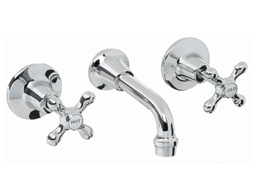 Designer Bathroom Tapware by Pacific Products