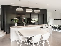 Corian® for kitchen benchtops