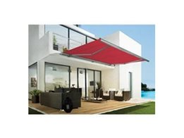 Award Winning Markilux Folding Arm Awnings with Durability for Sun Shading