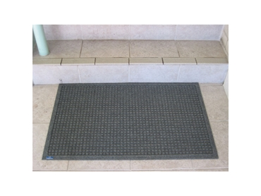Industrial Entrance Matting Waterhog Classic No and Fashion No from The General Mat Company l jpg