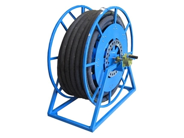 ReCoila Hose Reels Cable and Cord Reels for Fire Fighting Hoses l jpg
