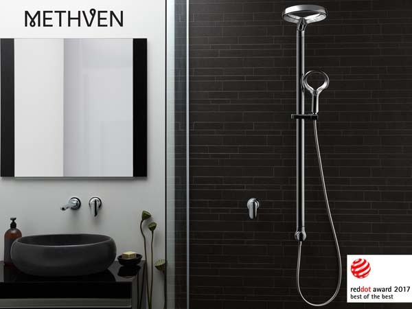 Aurajet Aio shower system