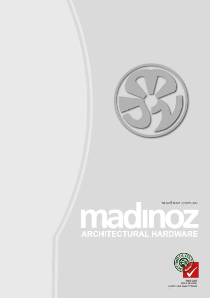 Madinoz Towel Rails