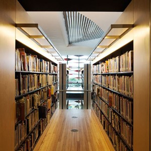Fjmt revitalises Bankstown Civic precinct with new library