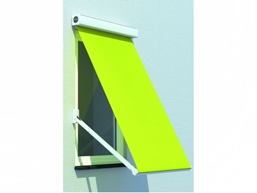 Drop-Arm Awnings  - 730