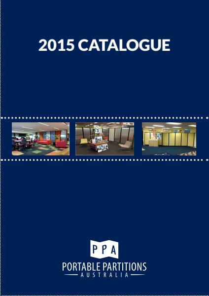 2015 PPA Catalogue