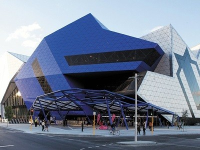 Perth Arena and Entertainment Centre