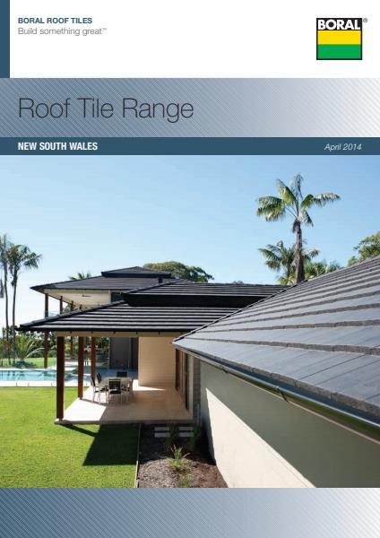 New South Wales Product Range