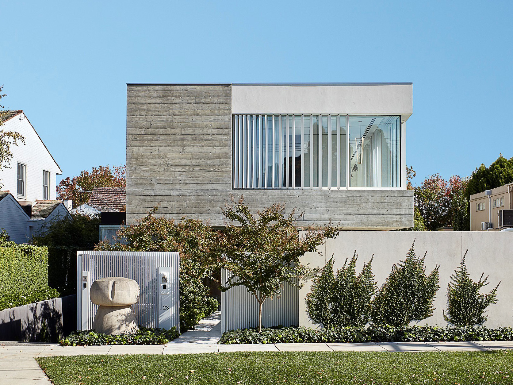"Toorak Residence: ""The height of luxury and repose"""