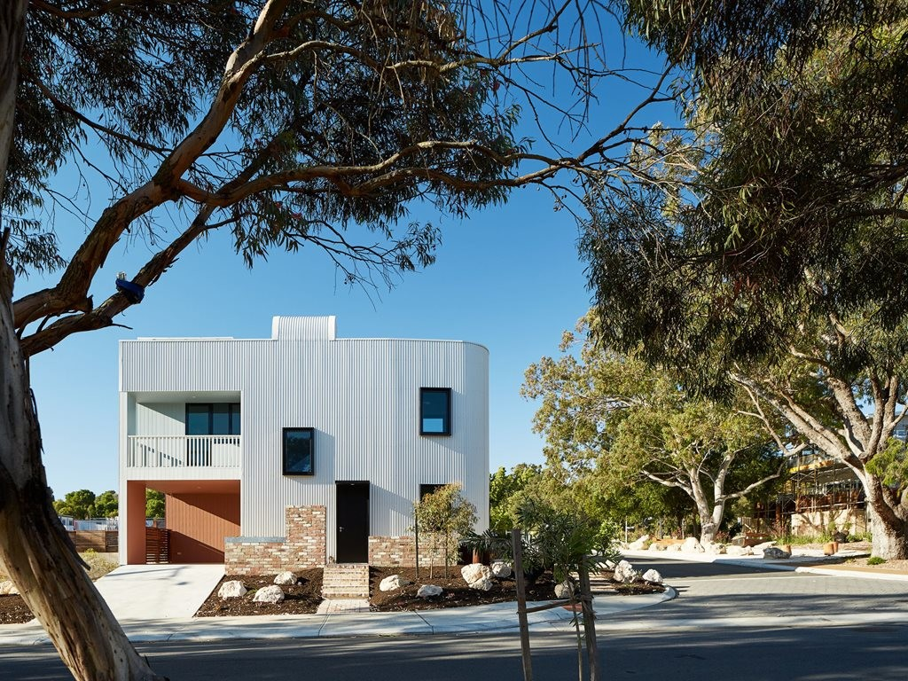 Best of the Best re-visited: Inside Sustainability Awards winner Gen Y Demonstration Housing