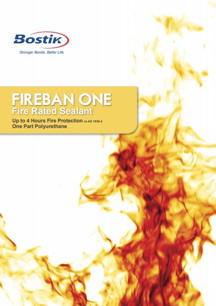 Fireban One Manual