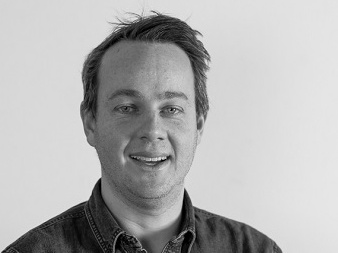 Mitchell is a recent promotion as Hassell's Melbourne's practice leader for architecture.