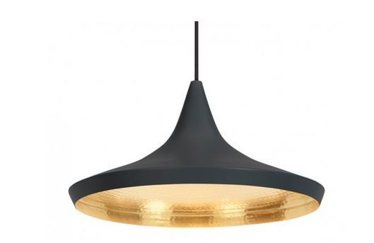Tom Dixon Beat Shade White Pendant Lights