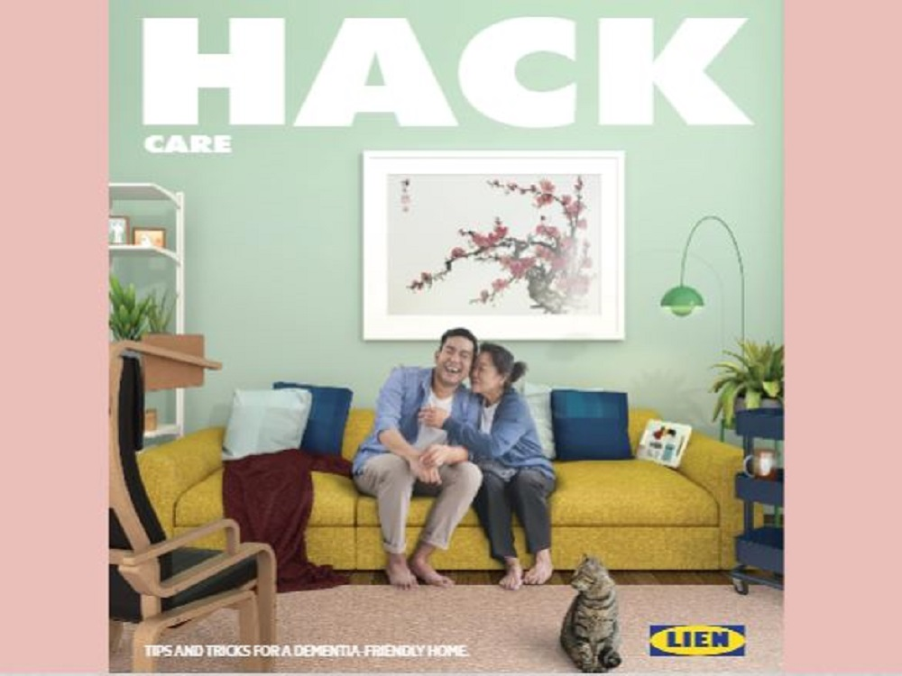 The Hack Care book