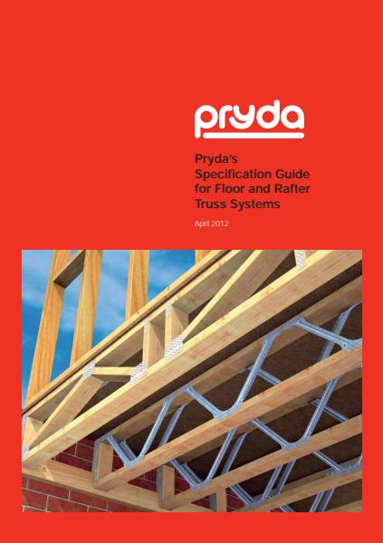 Truss System Specifications