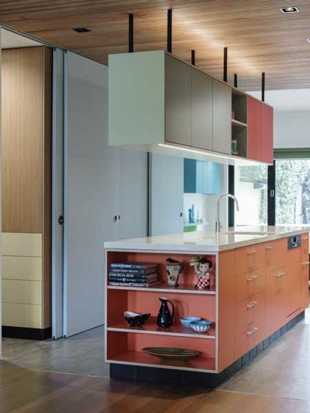 Residential Project of the Year: Zetland Kitchen, Scott Weston Architecture Design