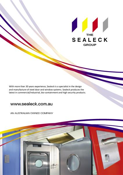 The Sealeck Group Company Brochure