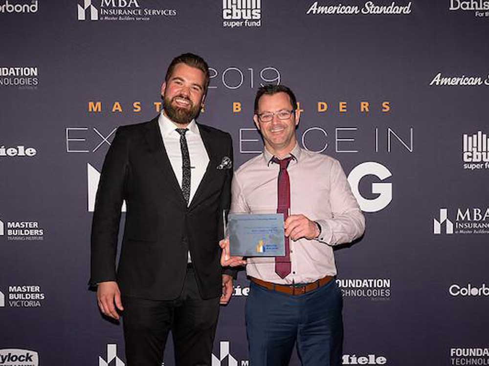 2019 MBA Excellence in Housing Awards