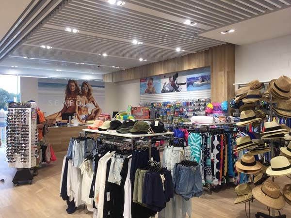 Swimwear Galore retail outlet