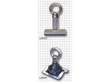 Safety Anchors - DBI SALA L4543 Purlin Mounted Anchor