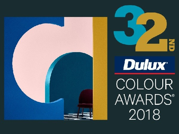 2018 Dulux Colour Awards