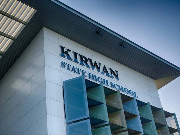 Kirwan State High School