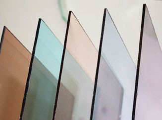 CSG China Southern Float Glass Crystal Grey