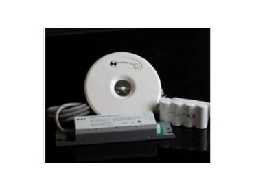 Spotfire LED emergency light - ELS-SP3WLEDDISK