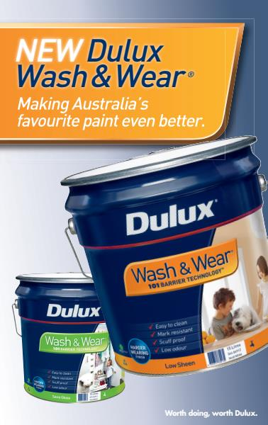 Decorative Water Based Paint Coatings