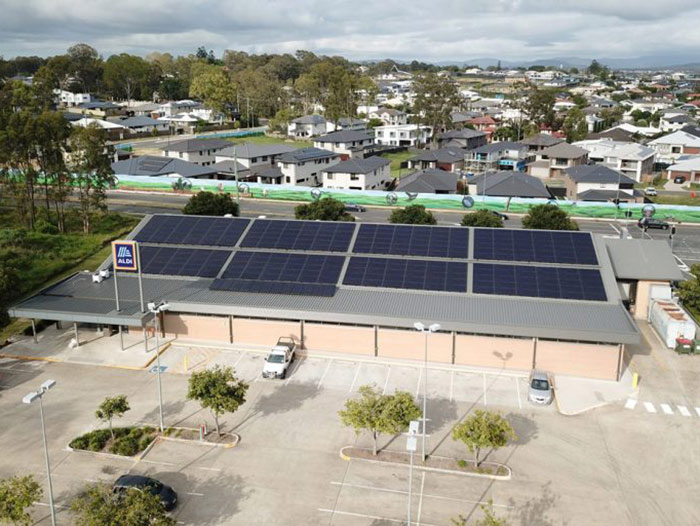 Aldi Australia To Roll Out Solar Projects Across 30 Stores