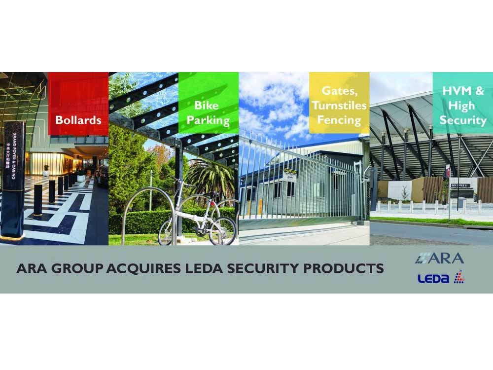 The acquisition would help the Leda brand further grow and expand