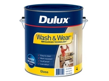 Dulux Wash & Wear Gloss - 568-LINE