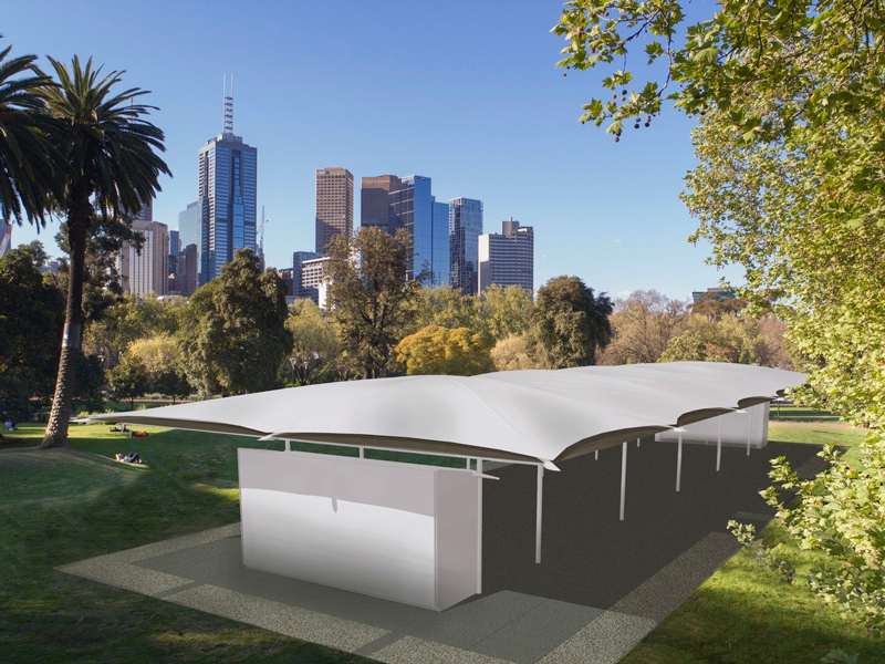 MPavilion 2019 events program