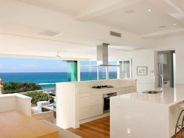 Noosa Beach holiday home