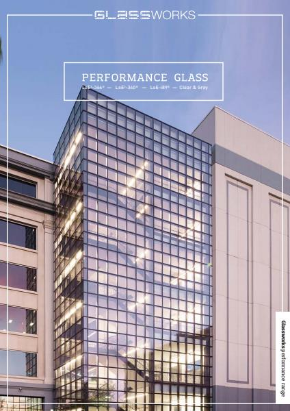 Glassworks low-E commercial guide