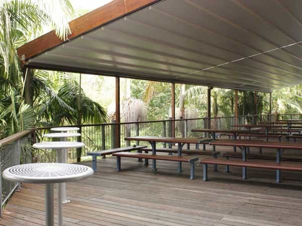 Papilio retractable roofs