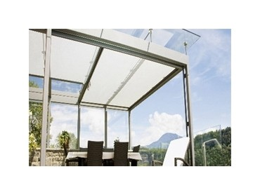 Conservatory Awnings - 8800 Zip