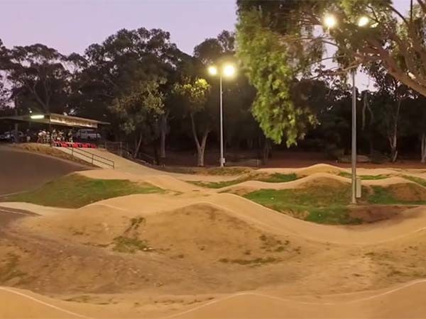 Castle Hill BMX Club